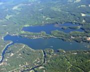 Bill Lang - Watosak lamotte lakes west end