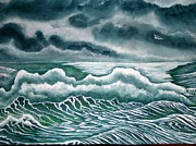 Ragon Steele - Waves After The Storm