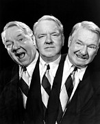 Publicity Shot Photos - W.c. Fields, Paramount Pictures, 1938 by Everett