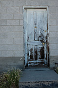 Old Mills Photos - Weathered Door Virginia City Nevada by LeeAnn McLaneGoetz McLaneGoetzStudioLLCcom