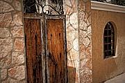 Marilyn Wilson - Weathered Gate