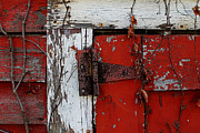 David Yankle - Weathered Hinge