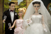 Ball Room Originals - Wedding Party Barbie by Nicole Houff