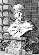 Wenceslaus (1361-1419) Print by Granger