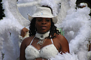 Parades Art - West Indian Parade Brooklyn NY by Mark Gilman