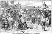 West Indies: Emancipation Print by Granger