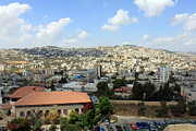 Bethlehem Originals - West of Bethlehem Center by Munir Alawi
