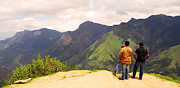 Outlook Photos - Western Ghats by Michael Warford