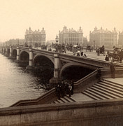 International  Images - Westminster Bridge -...