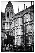 Westminster Palace Photos - Westminster History by John Rizzuto