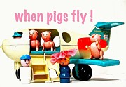Ricky Sencion - When Pigs Fly