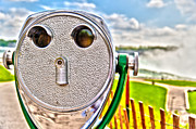 Viewfinder Photos - Whimsical View by Keith Allen