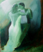 Keith Thue Art - Whispered Passion by Keith Thue