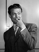 1943 Movies Photos - Whistling In Brooklyn, Red Skelton, 1943 by Everett
