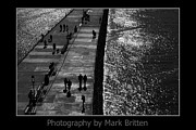 Mark Britten - Whitby Harbour