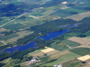 Bill Lang - White Clay Lake in Shawano County Wisconsin