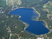 Bill Lang - White Lake Waupaca County Wisconsin