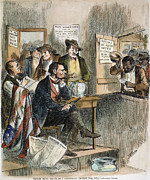 White League, 1874 Print by Granger