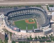 Bill Lang - White Sox US Cellular Field