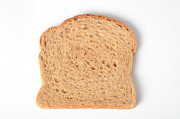 Bread Posters - Wholewheat Bread Poster by Photo Researchers, Inc.