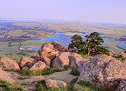 Terry Hollensworth-Rutledge - Wichita Mountains...