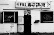 Wild Bill Prints - Wild Bills Print by William Jones