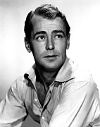 1947 Movies Photos - Wild Harvest, Alan Ladd, 1947 by Everett