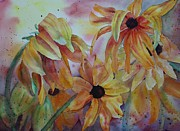 Ruth Kamenev - Wild Sunflowers