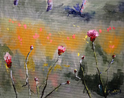 Caron Sue Staney - Wildflowers