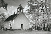 Mary Almond - Wildwood Church