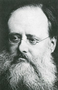 Collins Photo Prints - Wilkie Collins Print by Science Source