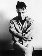 Self-portrait Photos - Will Self (1961- ) by Granger