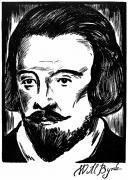 Autograph Posters - WILLIAM BYRD (c1540-1623) Poster by Granger