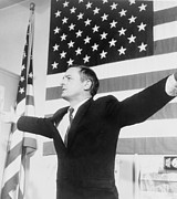 Conservative Art - William F. Buckley 1925-2008 Ran by Everett