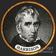 Harrison Art - William Harrison by Photo Researchers