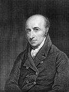 Wollaston Prints - William Hyde Wollaston, English Chemist Print by
