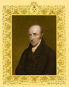 Wollaston Framed Prints - William Hyde Wollaston, English Chemist Framed Print by Science Source