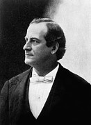 Lawyer Prints - William Jennings Bryan, Circa 1900 Print by Everett