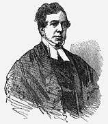 Clergyman Photos - William Webb Ellis by Granger