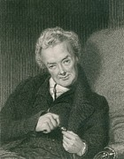 Philanthropist Framed Prints - William Wilberforce 1859-1833, British Framed Print by Everett