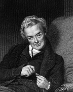 Reformer Photos - William Wilberforce, British Politician by Middle Temple Library