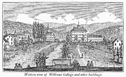 1839 Photos - Williams College, 1839 by Granger