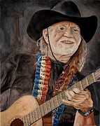Stefon Marc Brown - Willie Nelson