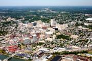Wilmington Prints - Wilmington Delaware Print by Duncan Pearson