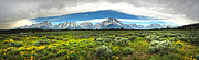 Gregory Dyer - Wind River Range in West Central Wyoming - 02