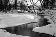 1st Photos - Winding River by Julie Lueders