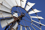 Rotate Prints - Windmill detail Print by Cristina Lichti