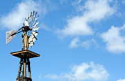 Terry Thomas - Windmill
