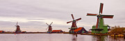 Les Abeyta - Windmills Of Zaanse...