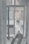 Alice Bara - Window in Viena
